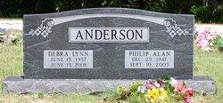 Debra Lynn <i>Massey</i> Anderson