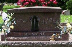 Clyde Everett Almond
