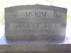 Alex A. McKim