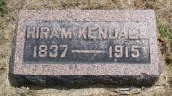 Hiram Kendall