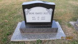 Irene <i>Davis</i> Jiles