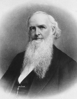 Dr Frederick Humphreys
