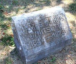 James Marion Whitsett