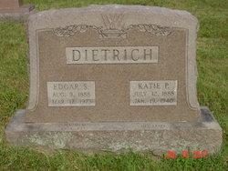 Katie Priscilla <i>Leiby</i> Dietrich
