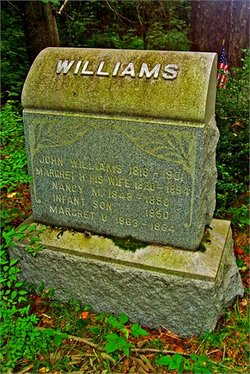 Nancy M. Williams
