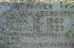 William Abernathy Hendrick