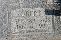 Robert Teddy Ure