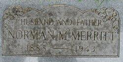 Norman Myrtis Merritt