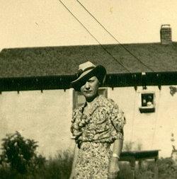 Josephine Beatrice Josie <i>Merrell</i> Thorn