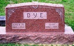 Elva <i>Thorn</i> Dye