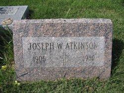 William Joseph Atkinson