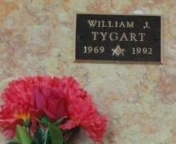 William John Tygart