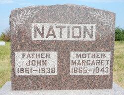 John Nation, Sr