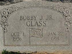 Bobby Joe Joey Glass, Jr