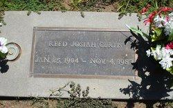 Reed Josiah Curtis
