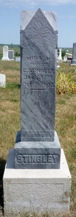 Mina M. Stingley