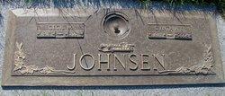 Cecil W Johnsen