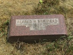 Alfred Howard Brainerd