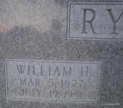 William H. Ryan