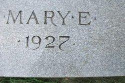 Mary E. Newman