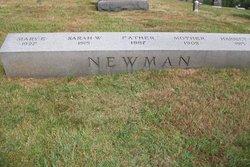 Harriet C. Newman