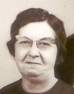 Margaret M <i>Sanford</i> Martin