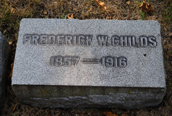 Frederick W. Childs