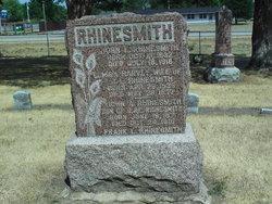 Frank L Rhinesmith