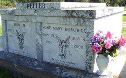 Rosie Mary <i>Kilpatrick</i> Keller