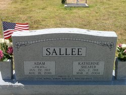 Adam Sallee