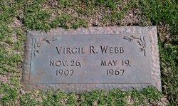 Virgil Richmond Webb