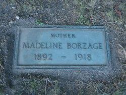 Madeline Theresa <i>Cortella</i> Borzage