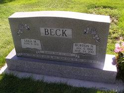 Burton N. Beck