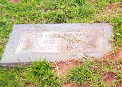 Deverl Brown