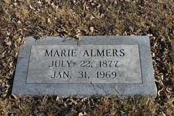 Marie Almers