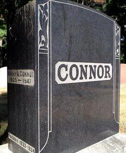 Harry Alexander Connor