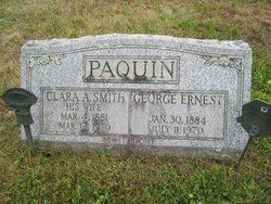 George Ernest Paquin