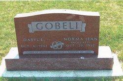 Norma Jean <i>Hollatz</i> Gobeli
