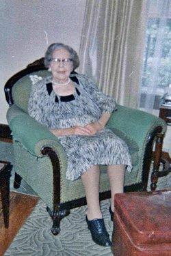Agnes K. Auntie Hill