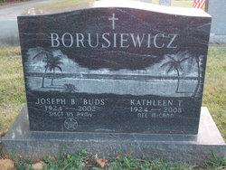 Kathleen T. <i>McCann</i> Borusiewicz
