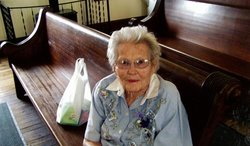 Clara Lynette Bennett