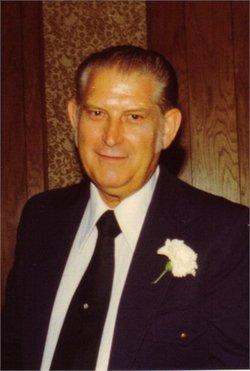 Robert Andrew Eades