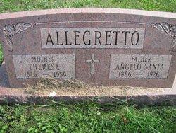 Angelo Santa Allegretto