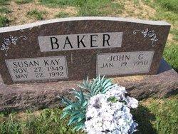 Susan Kay Baker