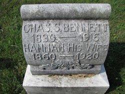 Charles Solomon Bennett