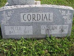 Peter John Cordial