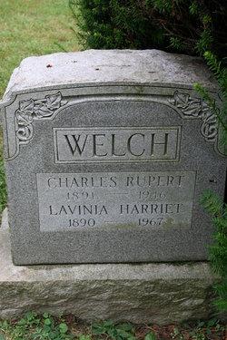 Charles Rupert Welch