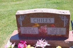 Helen I Chiles