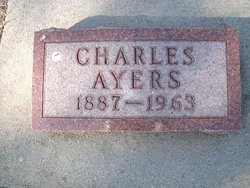 Charles Ayers