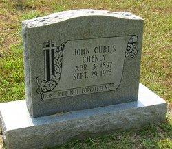John Curtis Cheney